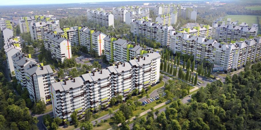 курск проспект плевицкой фото